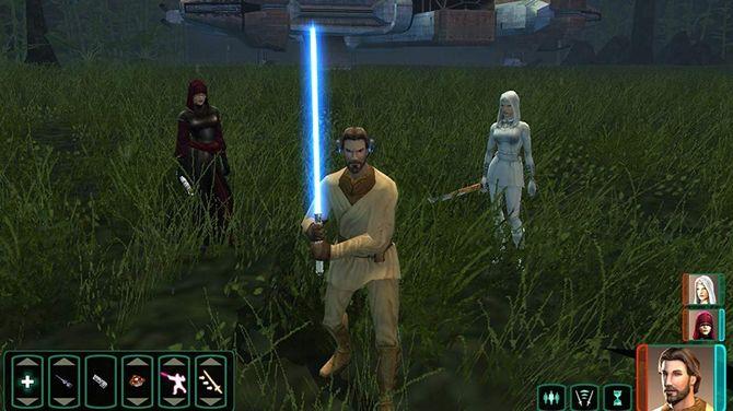 Star Wars KOTOR: mamy doniesienia o remake'u kultowego RPG [2]