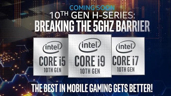 Intel Core i5-10300H - pełna specyfikacja i pierwsze testy wydajności [1]