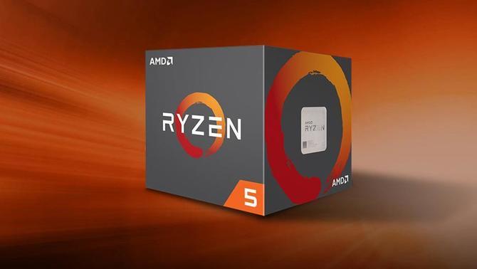AMD potwierdza nową wersję procesora Ryzen 5 1600 w 12 nm [1]