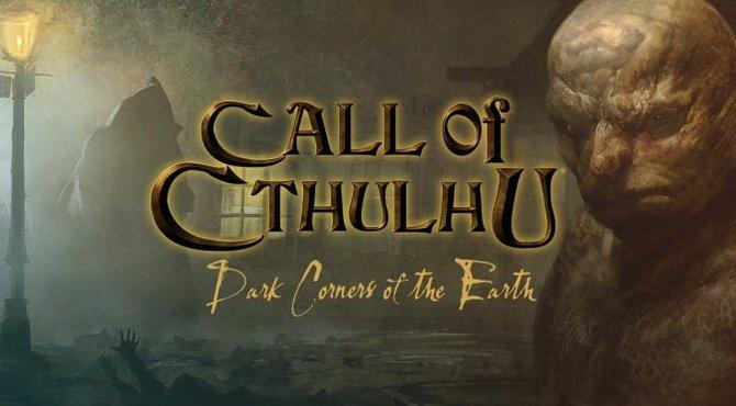 Call of Cthulhu: Mroczne Zakątki Świata: zagraj z teksturami HD [1]
