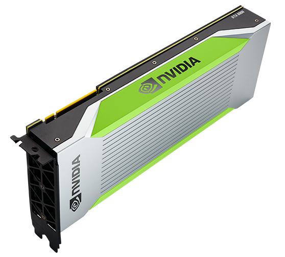 PNY prezentuje pasywnie chłodzone karty Quadro RTX 6000/8000 [2]