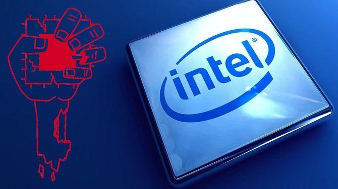 Intel po raz trzeci naprawia lukę ZombieLoad w swoich procesorach [1]