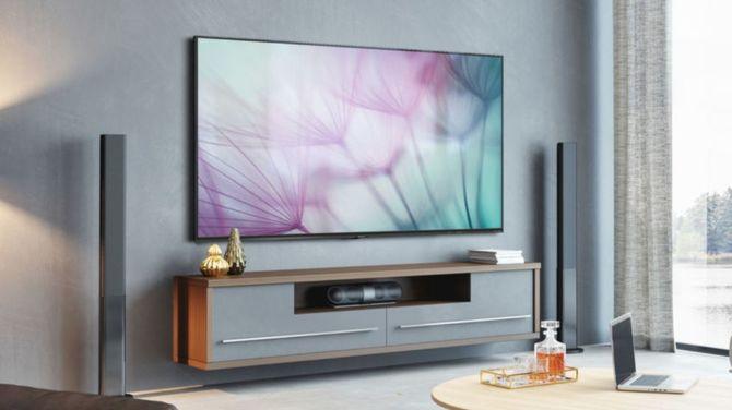 Sharp wprowadzi swoje pierwsze telewizory OLED w tym roku [3]