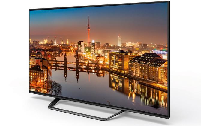 Sharp wprowadzi swoje pierwsze telewizory OLED w tym roku [4]