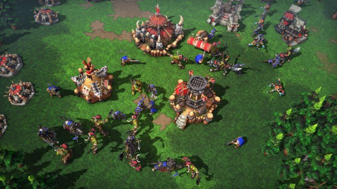 Warcraft III: Reforged – wymagania sprzętowe remastera [2]