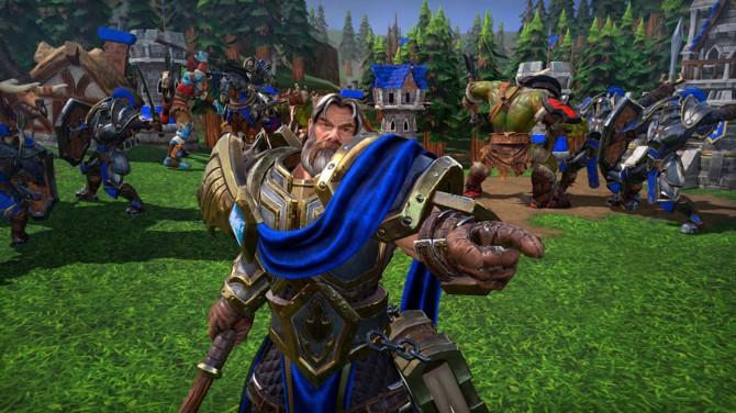 Warcraft III: Reforged – wymagania sprzętowe remastera [3]