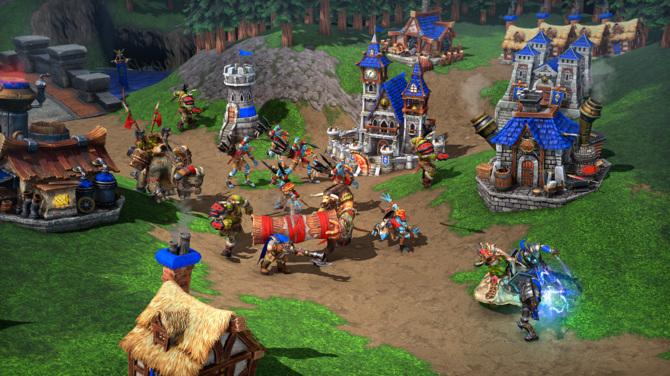 Warcraft III: Reforged – wymagania sprzętowe remastera [5]