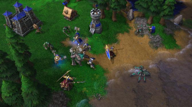 Warcraft III: Reforged – wymagania sprzętowe remastera [6]