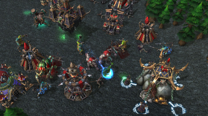 Warcraft III: Reforged – wymagania sprzętowe remastera [7]