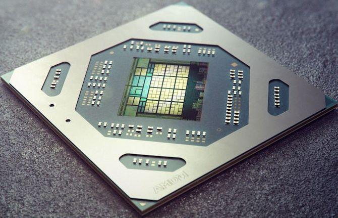 AMD zamierza odświeżyć układy Navi i wydać nowe karty RDNA2 [2]