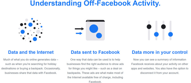 Facebook pozwoli nam kontrolować zbierane o nas dane [3]