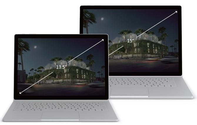 Pierwsze informacje o Microsoft Surface Book 3 i Surface Go 2 [1]