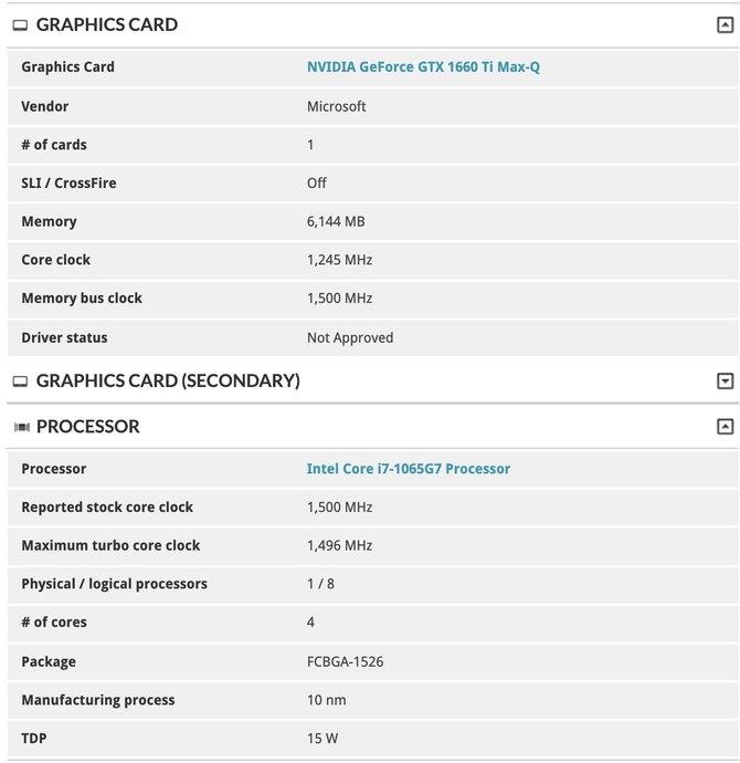 Pierwsze informacje o Microsoft Surface Book 3 i Surface Go 2 [4]
