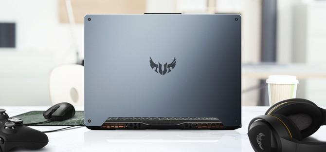 ASUS TUF Gaming A15 - testy notebooka z AMD Ryzen 7 4800H [2]