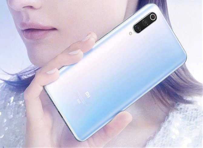 Smartfon Xiaomi Mi 10 Pro z bardzo mocną specyfikacją i baterią [3]