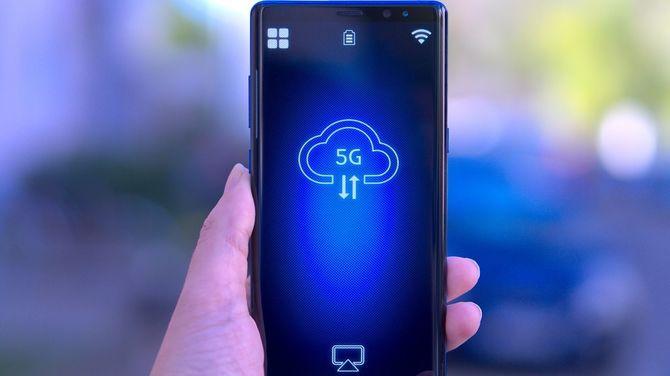 UE może pozwolić Huawei na stawianie infrastruktury 5G [1]