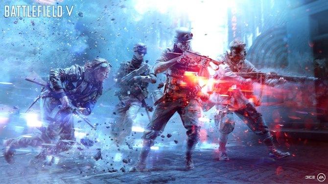 EA chce wydać 14 gier do kwietnia 2021, Battlefield 6 dopiero w 2022 [1]