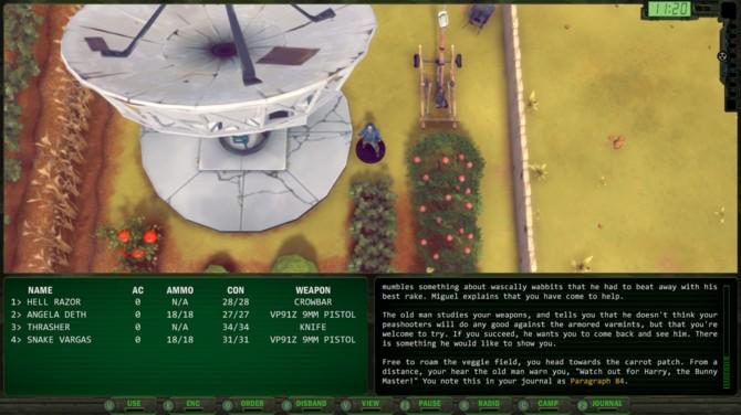 Wasteland Remastered – nadchodzi remake protoplasty Fallouta [5]