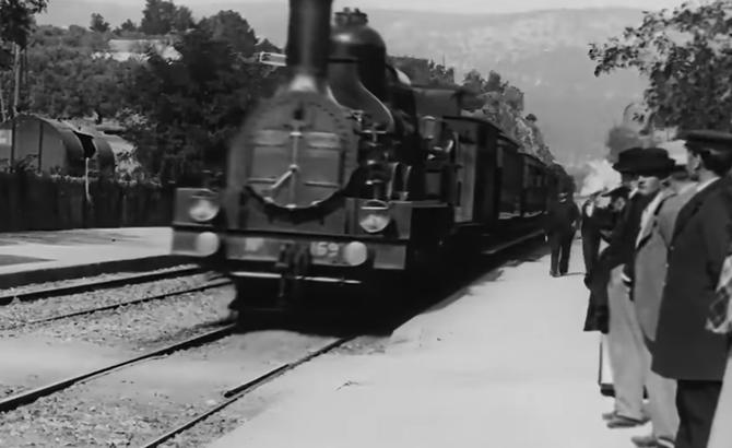 Film z 1896 roku odtworzony w jakości 4K dzięki sieci neuronowej [2]