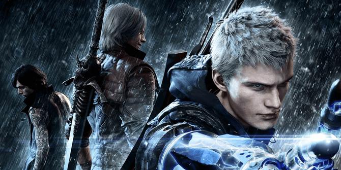 Devil May Cry 5 już bez Denuvo, nowy patch usuwa zabezpieczenie [2]