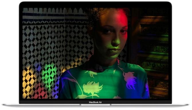 Odświeżony Apple Macbook Air otrzyma układy Intel Ice Lake-Y [3]