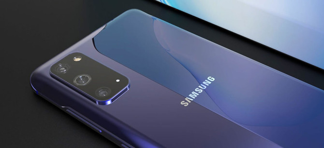 Znamy europejskie ceny Samsung Galaxy S20. Tanio nie bedzie [2]