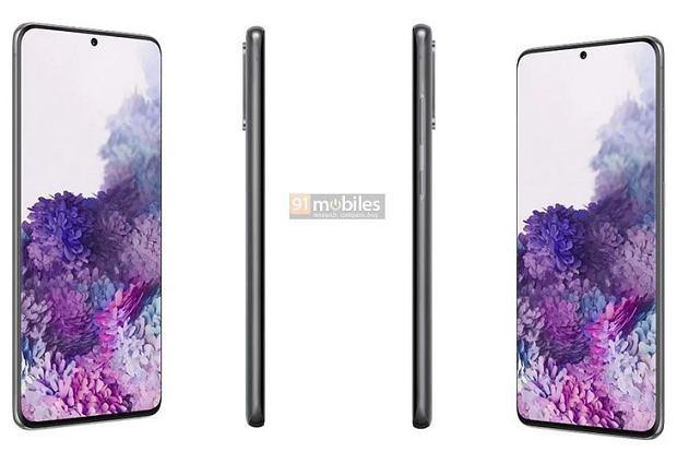 Znamy europejskie ceny Samsung Galaxy S20. Tanio nie bedzie [3]