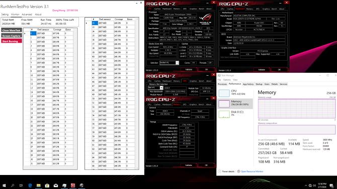G.SKILL Trident Z Neo - 256 GB pamięci RAM dla AMD Ryzen  [nc1]