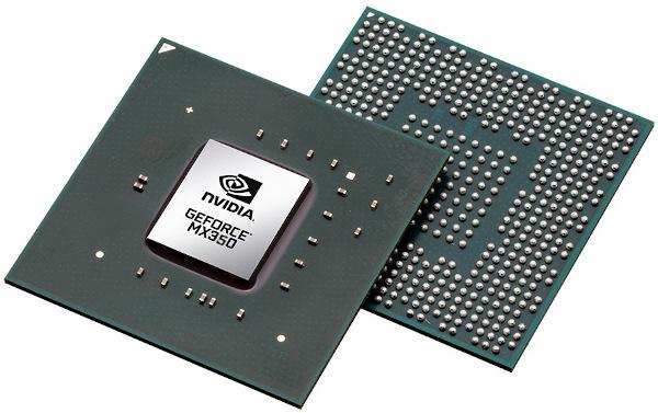 NVIDIA GeForce MX330 oraz MX350 - znamy pełną specyfikację kart [2]