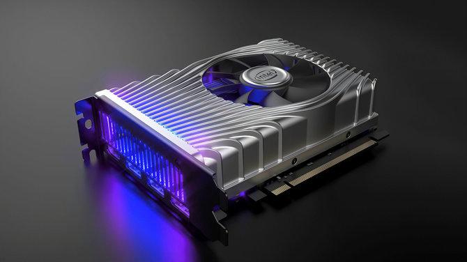 Układy Intel Xe nawet z 512 jednostkami EU i TDP sięgającym 500 W [1]