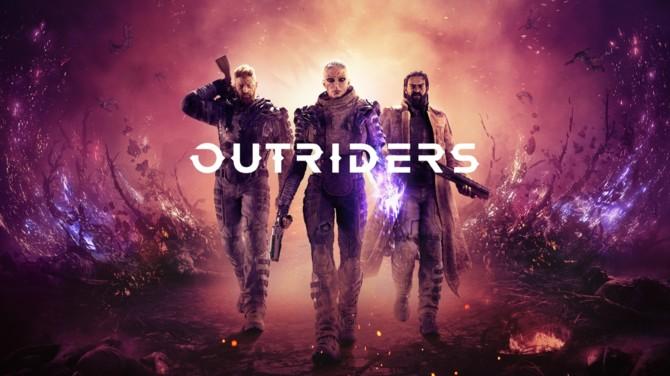 Gra Outriders ma być brudnym s-f: screeny, gameplay i nowe wieści [13]