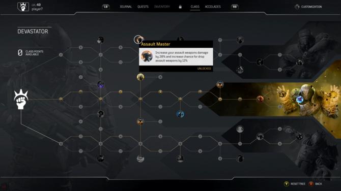 Gra Outriders ma być brudnym s-f: screeny, gameplay i nowe wieści [9]