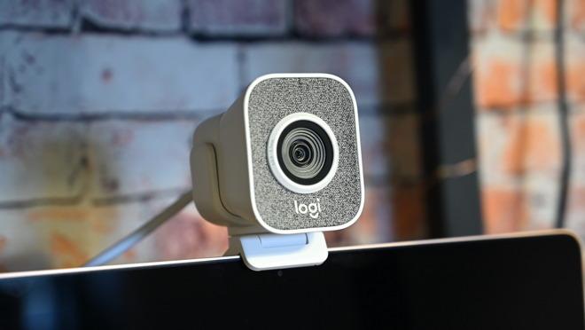 Logitech StreamCam - nowa kamera dla internetowych twórców [1]