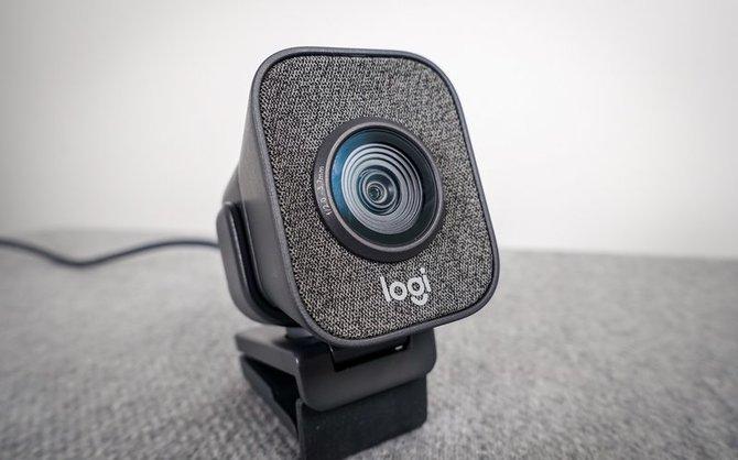 Logitech StreamCam - nowa kamera dla internetowych twórców [3]