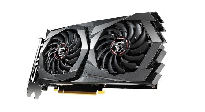 Pojawiły się wzmianki o GeForce GTX 1650 z pamięciami GDDR6 [2]