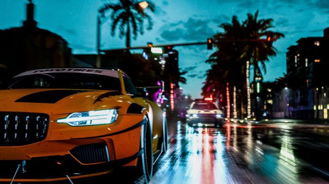 Studio Criterion ponownie przejmuje serię Need For Speed [1]