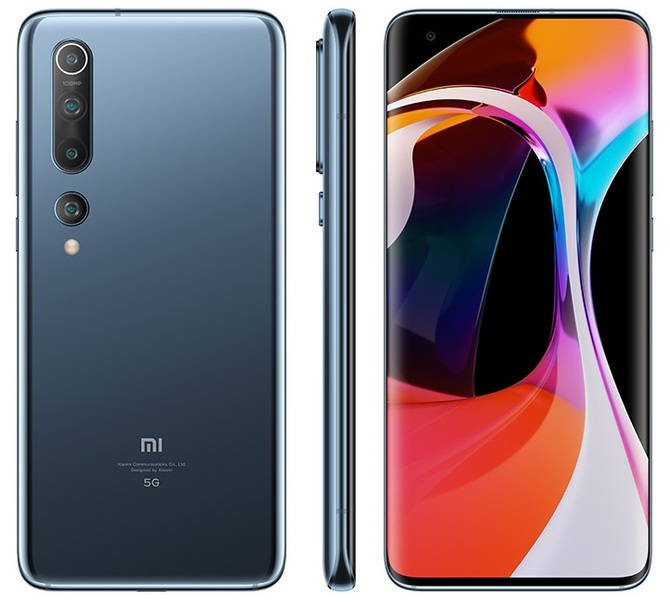 Xiaomi Mi 10 i Mi 10 Pro - premiera nowych flagowych smartfonów [1]