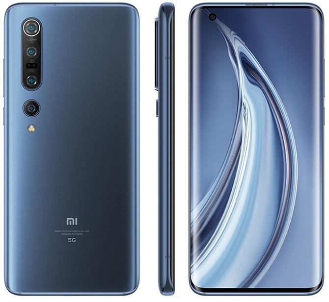 Xiaomi Mi 10 i Mi 10 Pro - premiera nowych flagowych smartfonów [2]