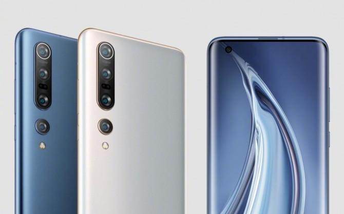 Xiaomi Mi 10 i Mi 10 Pro - premiera nowych flagowych smartfonów [3]