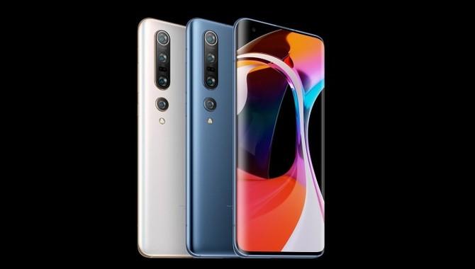 Xiaomi Mi 10 i Mi 10 Pro - premiera nowych flagowych smartfonów [4]