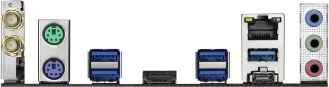 ASRock B550AM Gaming - Mała płyta główna z nowym chipsetem  [3]