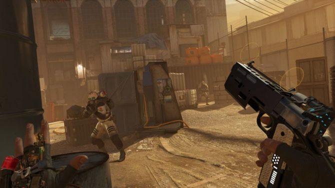 Half-Life: Alyx - dokładna data premiery i kilka nowych screenów [1]
