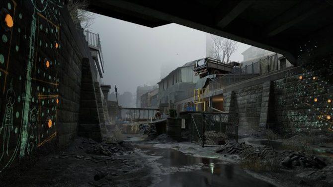 Half-Life: Alyx - dokładna data premiery i kilka nowych screenów [2]
