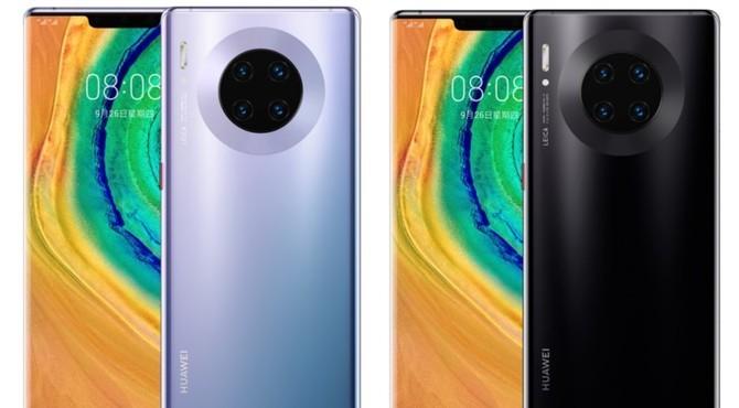 Huawei Mate 30 Pro z czasową, mocną obniżką ceny w Polsce [4]