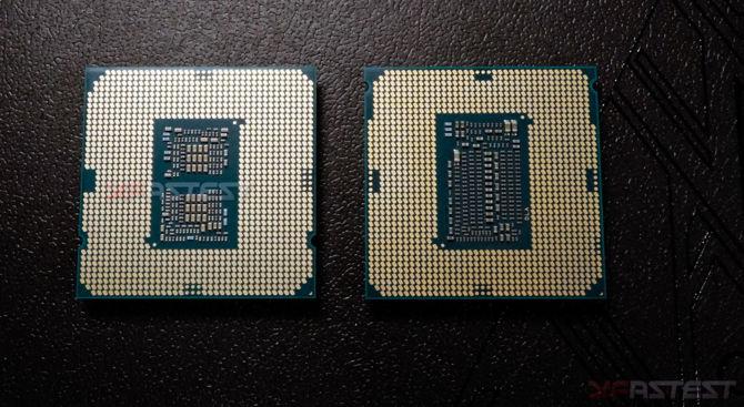 Intel Core i9-10900 - Zdjęcia i specyfikacja 10-rdzeniowego procesora [2]