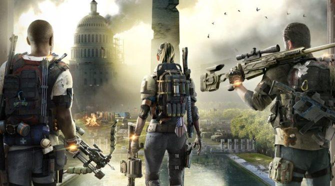 The Division 2 w Ubisoft Store za 12 zł. Taniej również na konsole [1]