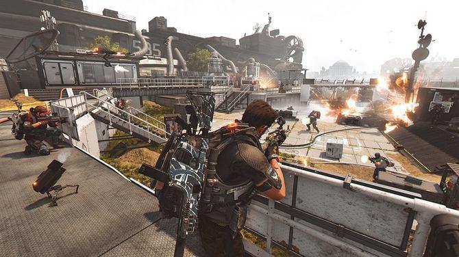 The Division 2 w Ubisoft Store za 12 zł. Taniej również na konsole [3]