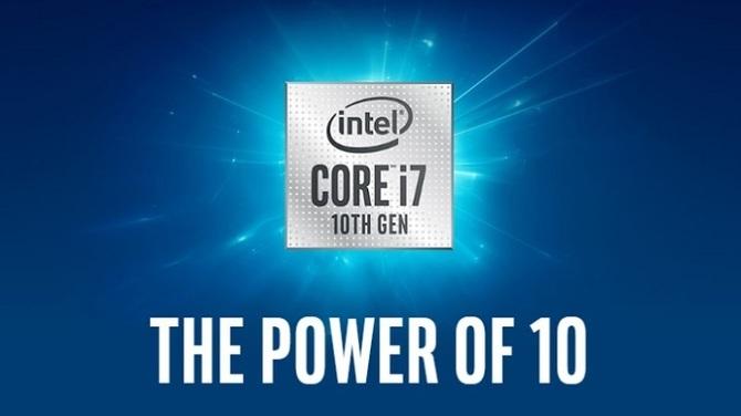 Intel Core i7-1068G7 i Core i7-10510Y - informacje o wydajności CPU [1]