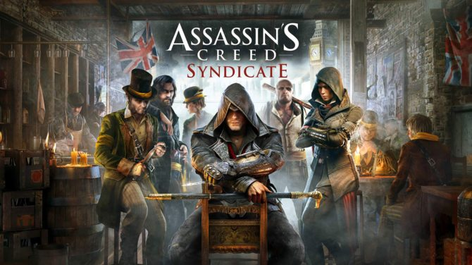 Assassin's Creed: Syndicate za darmo w Epic Games Store [1]