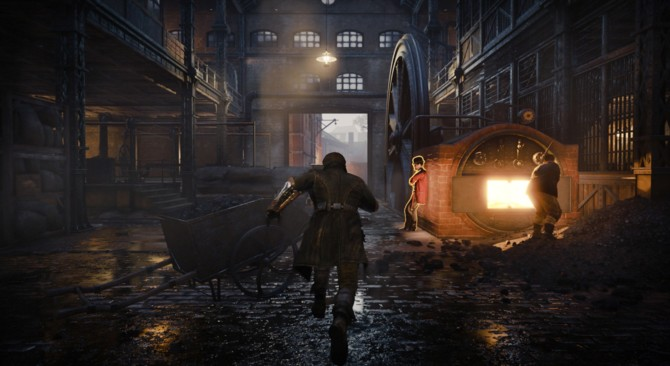 Assassin's Creed: Syndicate za darmo w Epic Games Store [2]